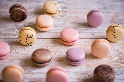 Macarons diena