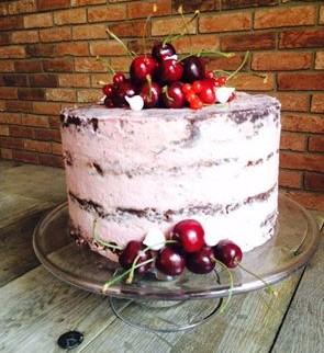 Tortai Vaniles namai 100